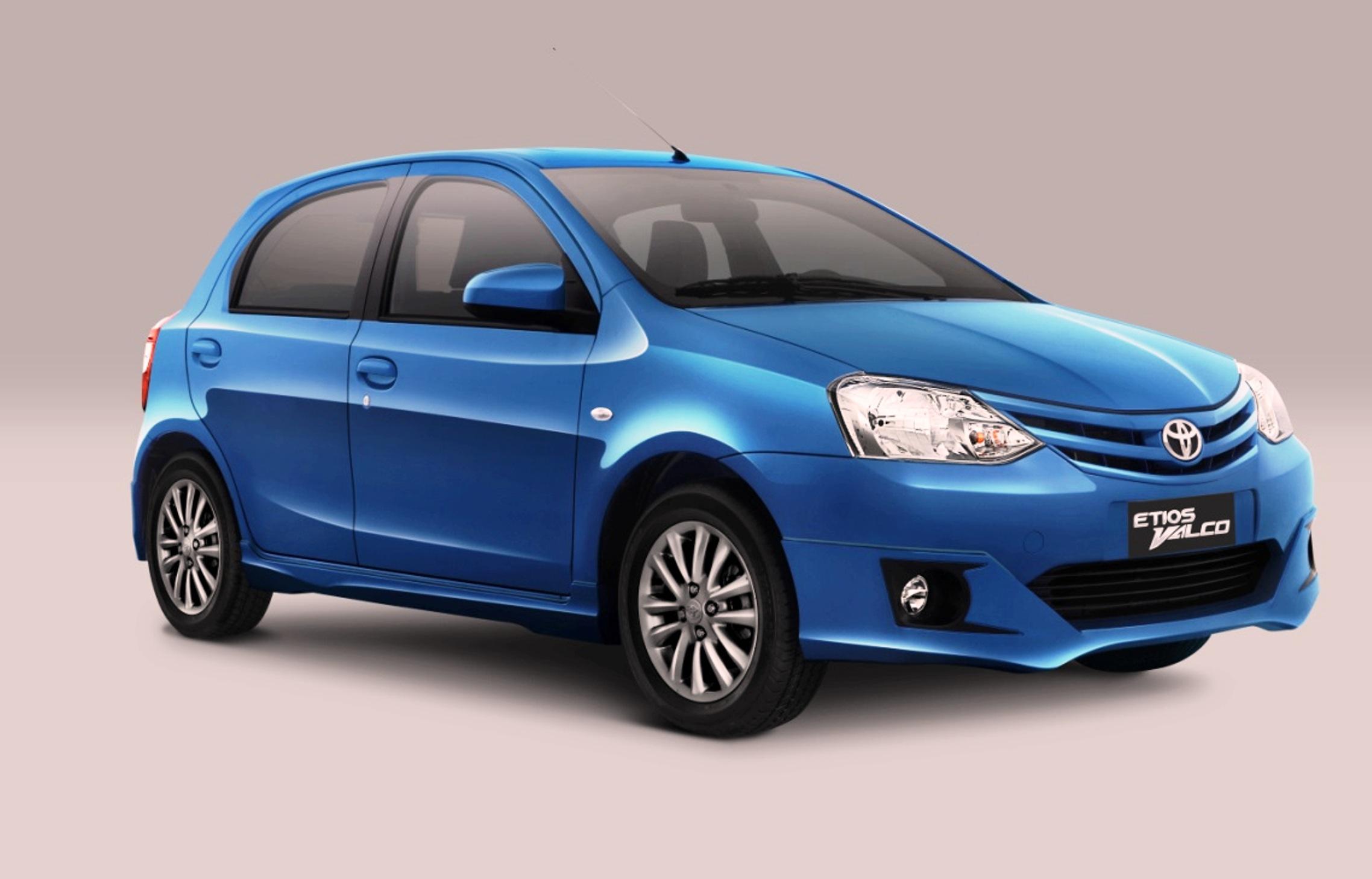 Toyota Etios Indonesian | NJAJALDISIT
